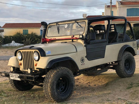 Jeep Jeep Willys Overland 4x4 Original Cj-6