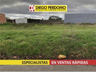 Terreno En Venta,372m²,ciudad De Libertad