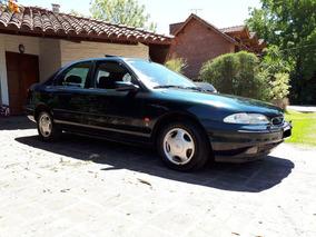 Ford Mondeo Ghia Automatico