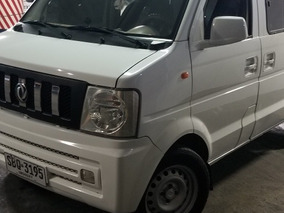 Dfsk Mini Van Mini Vans Motor 1.3