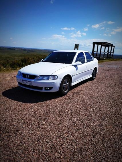 Chevrolet Vectra 2.2 Cd At 2005