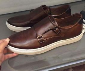 Calzado De Hombre Marca Zara /45