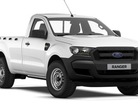 Ford Ranger 2.5 Xl Plus 4x2 Mt Pick Up