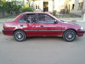 Suzuki Swift Sedan