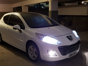 Peugeot 207 Active 1.4 Extra Full.