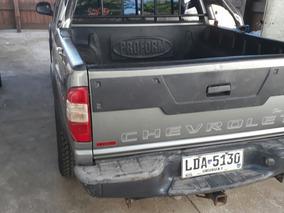 Chevrolet S10 Colina Full