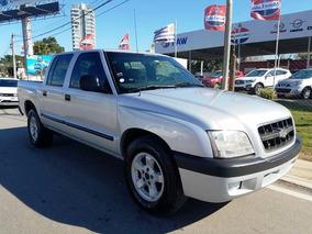 Chevrolet S10 4x2 Diesel - Motorlider - Permuta / Financia