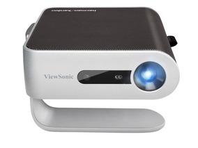 Proyector Viewsonic Ultra Portable Led M1 Slp 250 Hdmi 480p