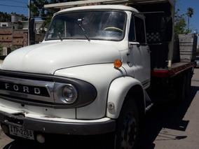 Ford K 700 Motor 1414 T