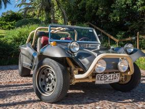 Volkswagen Vw Buggy / Arenero 1.600 Cc