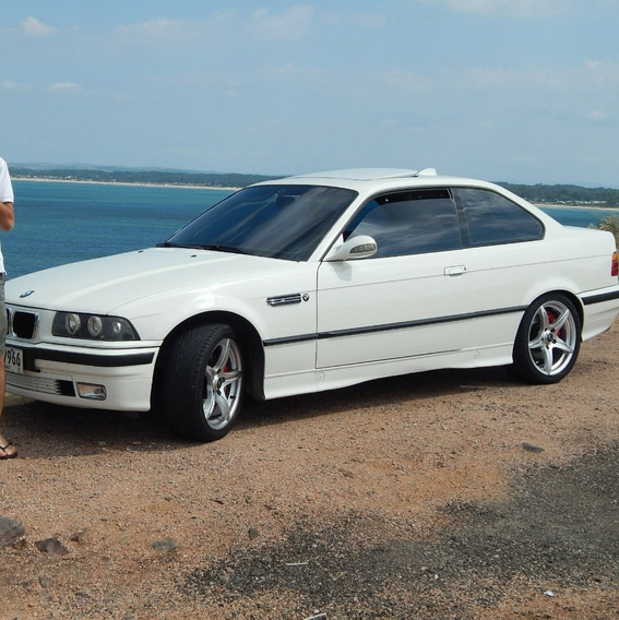 Bmw 318is Coupe Año 1993 Divina!