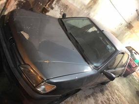 Peugeot 306 Xn Chocado