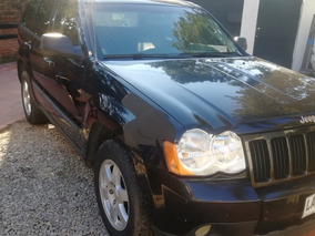Jeep Grand Cherokee Full 3.7 V6 Nafta Liquido