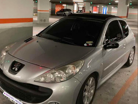 Peugeot 207 1.6 Xs 2009