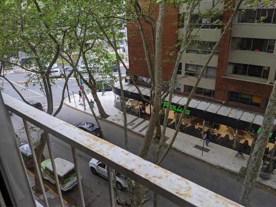 Venta Apto 3 Dormitorios Gje Benito Blanco Y Av Brasil