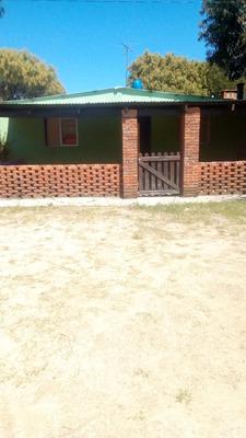 Alquilo Casa Jaureguiberry