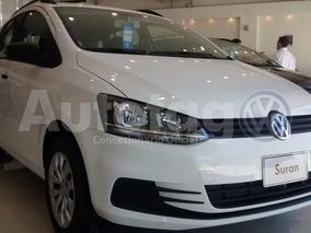 Volkswagen Suran Comfortline 1.6 2018 0 Km 5