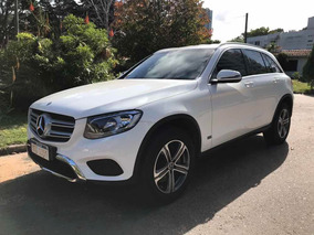 Mercedes-benz Glc 250 4matic Exclucive Oportunidad