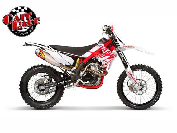 Moto Gas Gas Ec 450-r 100hs , Ktm, Yamaha Competición