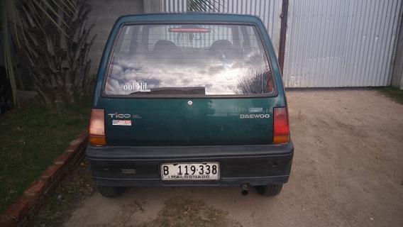 Daewoo Tico 0.8 Sl 1997