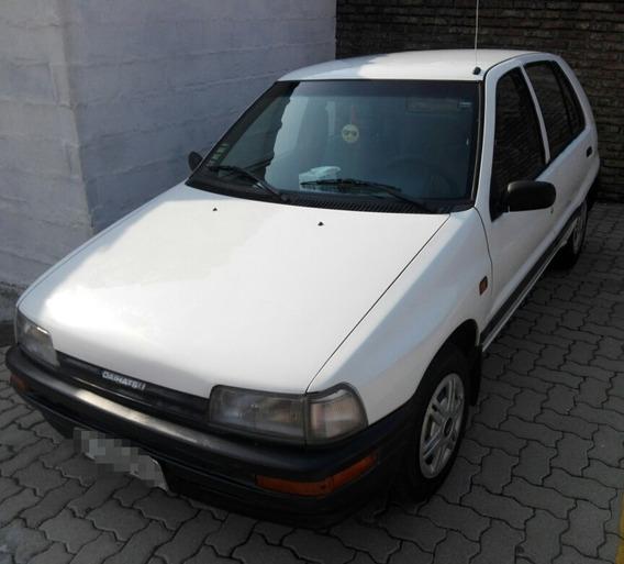 Daihatsu Charade G 100
