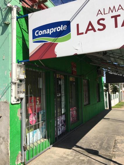 Se Alquila Local Comercial En La Paz. Viale