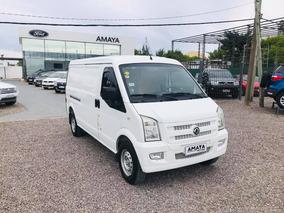 Amaya Dfsk 1.4 Cargo Van