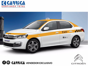 Vendo Taxi Parte Social En Cooperativa