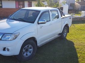 Toyota Hilux Sr 2.5 4x4