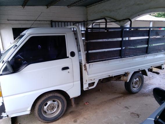 Hyundai Porter Porter
