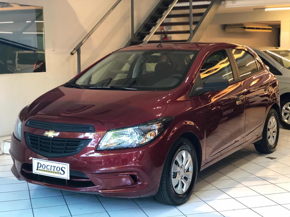 Chevrolet Onix Joy 1.0 0km 2019!! U$s 13.990!!