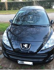 Peugeot 207 1.4 Active 75cv 2011