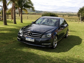 Mercedes-benz Clase C C250 Kit Amg Edition