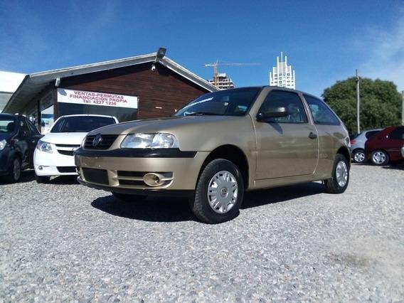 Volkswagen Gol Retira Con U$s 3.000 Y Saldo A Convenir!