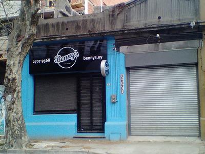 Local Gastronomico Av Rivera