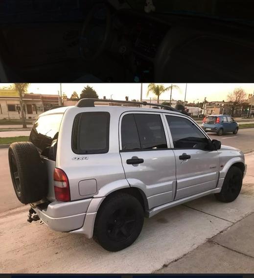 Chevrolet Tracker 4x4 Turbo Diesel 2.0
