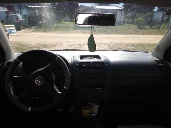 Volkswagen Pólo Hatch