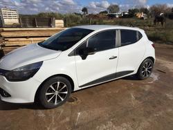 Renault Clio 1.2 Iv Authentique