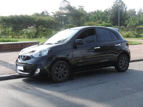 Nissan March 1.6 Extra Full -solo Vendo-