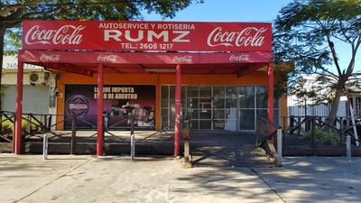 Local Para Alquilar En Carrasco