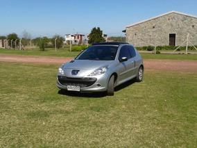 Peugeot 207 1.6 Compact Image