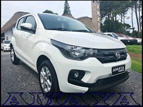 Fiat Mobi Easy On Amaya