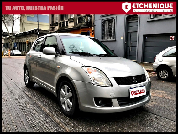 Suzuki Swift 1.5 Automático Japones Extra Full Etchenique.