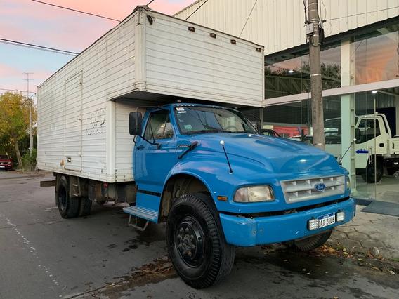 Ford F12000 Año 1993 Segundo Dueño, Muy Buen Estado!!!