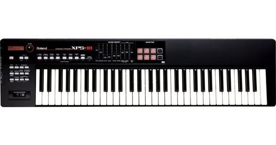 Sintetizador Roland Xps10