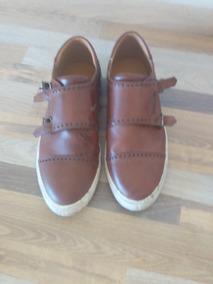 Zapato Zara 3 Usos, 1300$