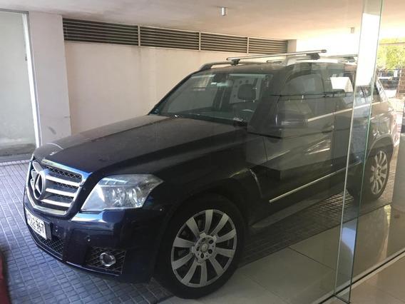 Mercedes-benz Clase Glk 280