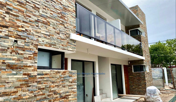 Alquiler Casas En Ph 1 Y 2 Dormitorios - Malvin Norte