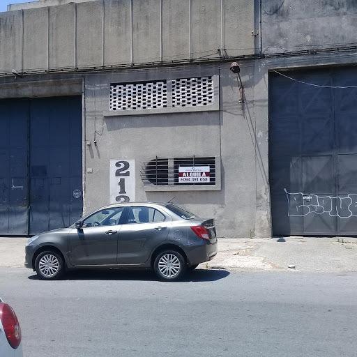 Aguada Calle Arequita A Metros De Agraciada