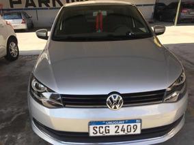 Volkswagen Gol 1.6 Trendline 101cv 2014